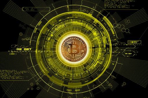 Bitcoin, Blockchain, Crypto