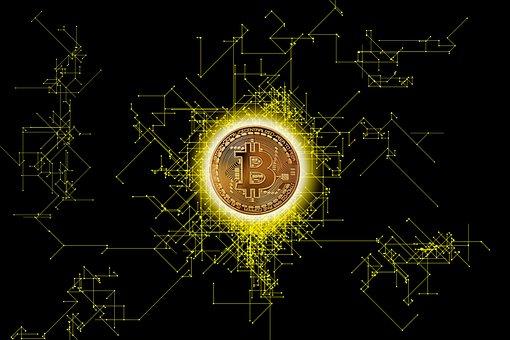 Bitcoin, Blockchain, Criptovaluta