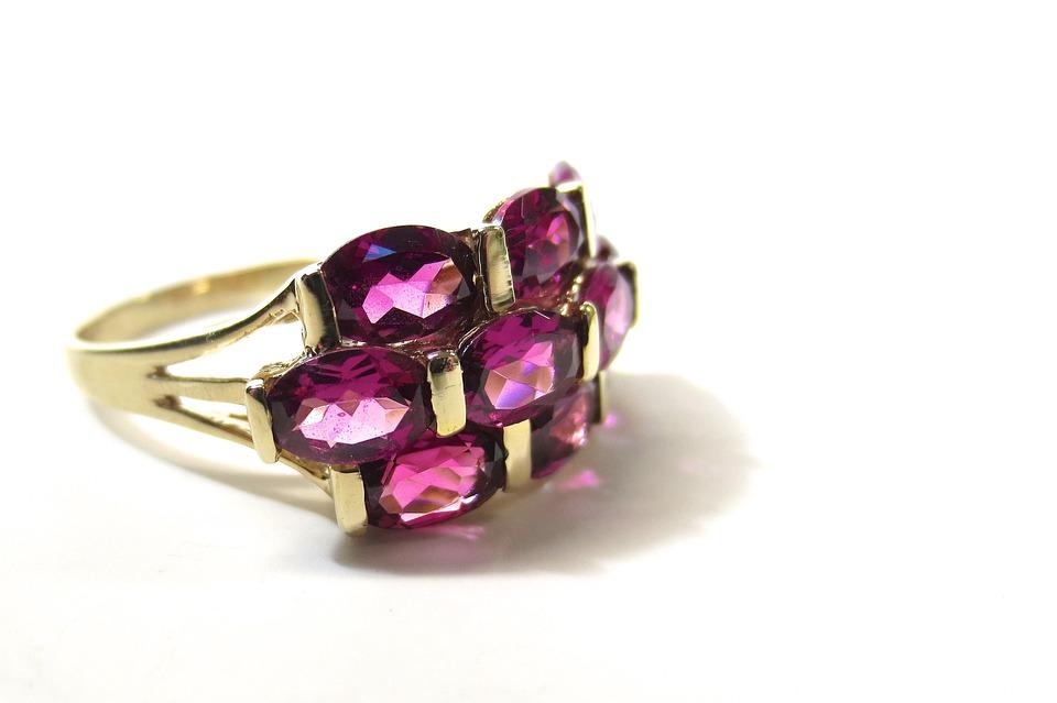 e5538174a Shining, Jewelry, Gem, Precious, Bright, Garnet