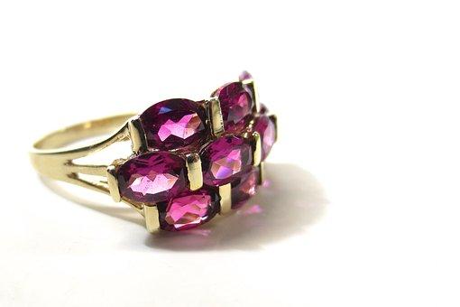 Shining, Jewelry, Gem, Precious, Bright