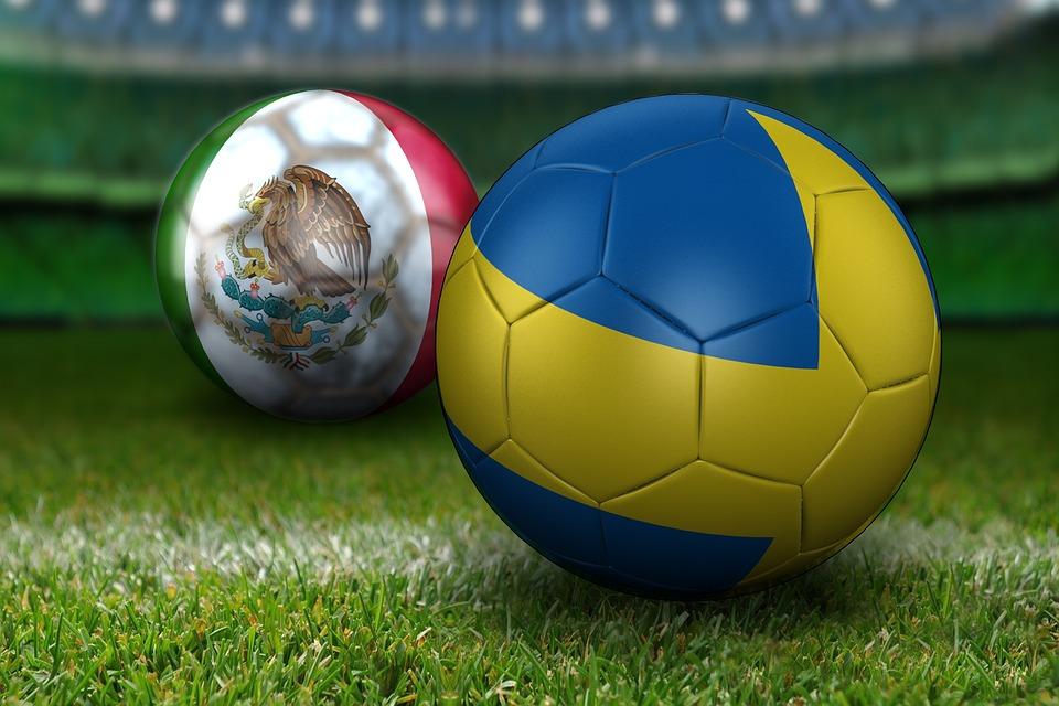 Copa Mundial De Fútbol De 2018, Copa Del Mundo De 2018