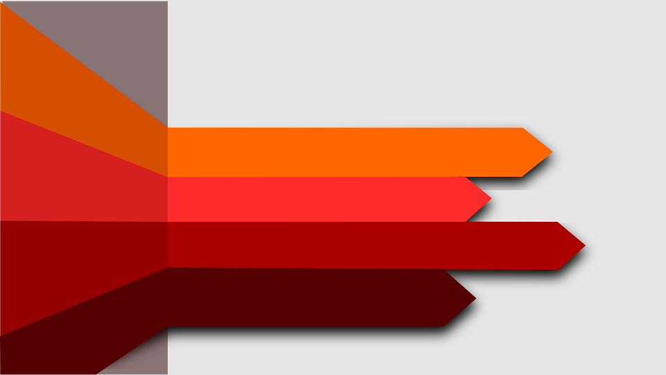 Orange Red Backdrop Background Abstract