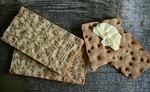 pieczywo chrupkie, chleb, chrupiące
