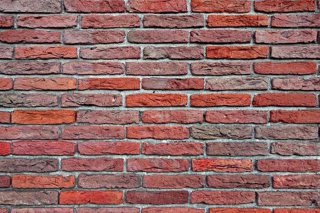 Brick Wall Red Masonry 183 Free Photo On Pixabay