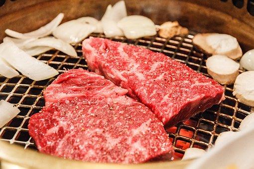 Япония заверила Китай в безопасности мраморной говядины