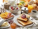 żywności, śniadanie, owoc
