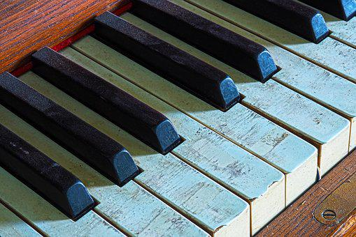 400+ Free Keyboard Instrument & Piano Images - Pixabay