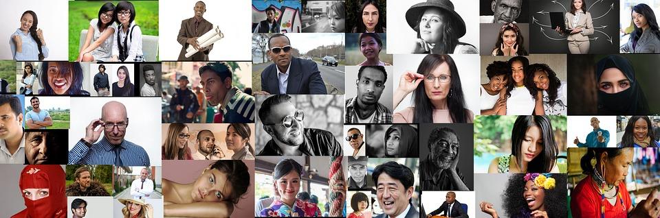 Persoonlijke, Netwerk, Sociale Media, Fotoalbum, Wereld
