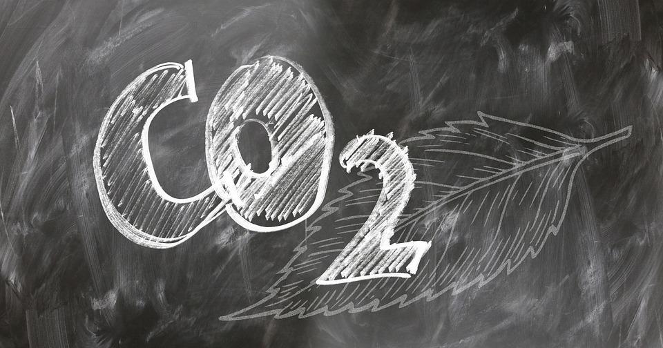 Co2, Диоксид Углерода, Углекислый Газ, Углерод