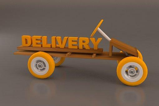 Service, Home, 3D Modeling, 3D