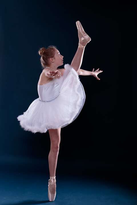 Ballet Dancing Ballerina  Free Photo On Pixabay-1431