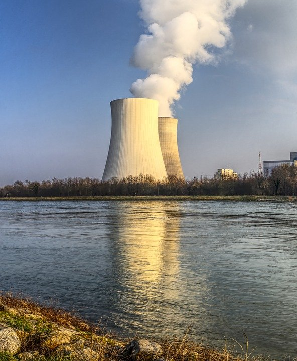 Nuclear energy pictures free