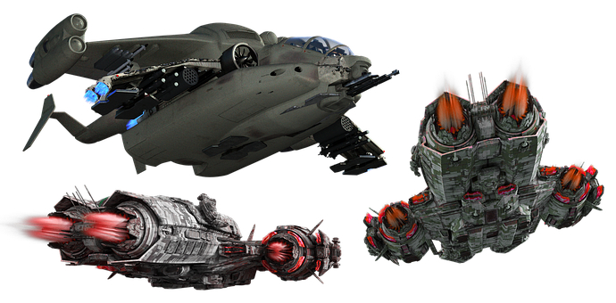 800+ Spaceship Pictures and Images in HD - Pixabay - Pixabay