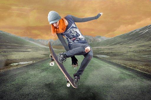600+ Free Skateboard & Skateboarding Images - Pixabay