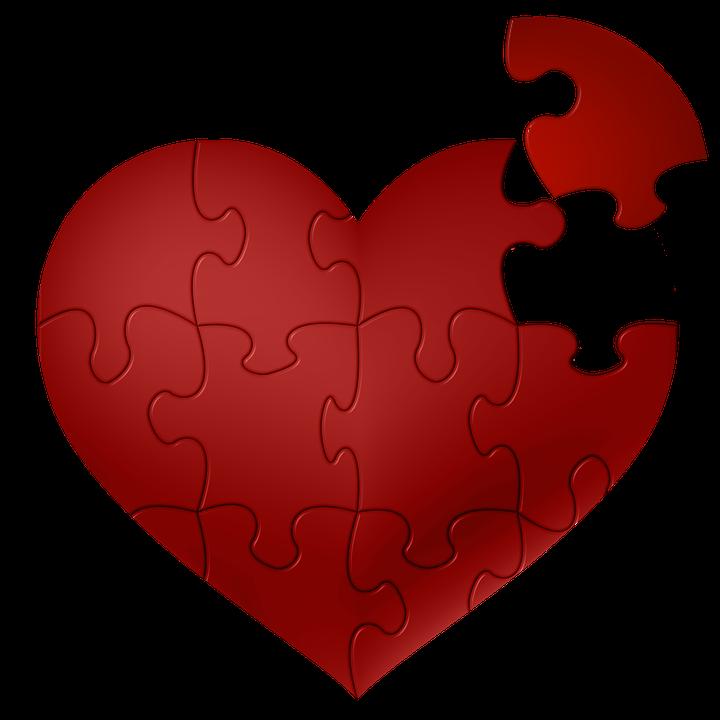 Herz Dekoration Png Bild Bricht Kostenloses Bild Auf Pixabay