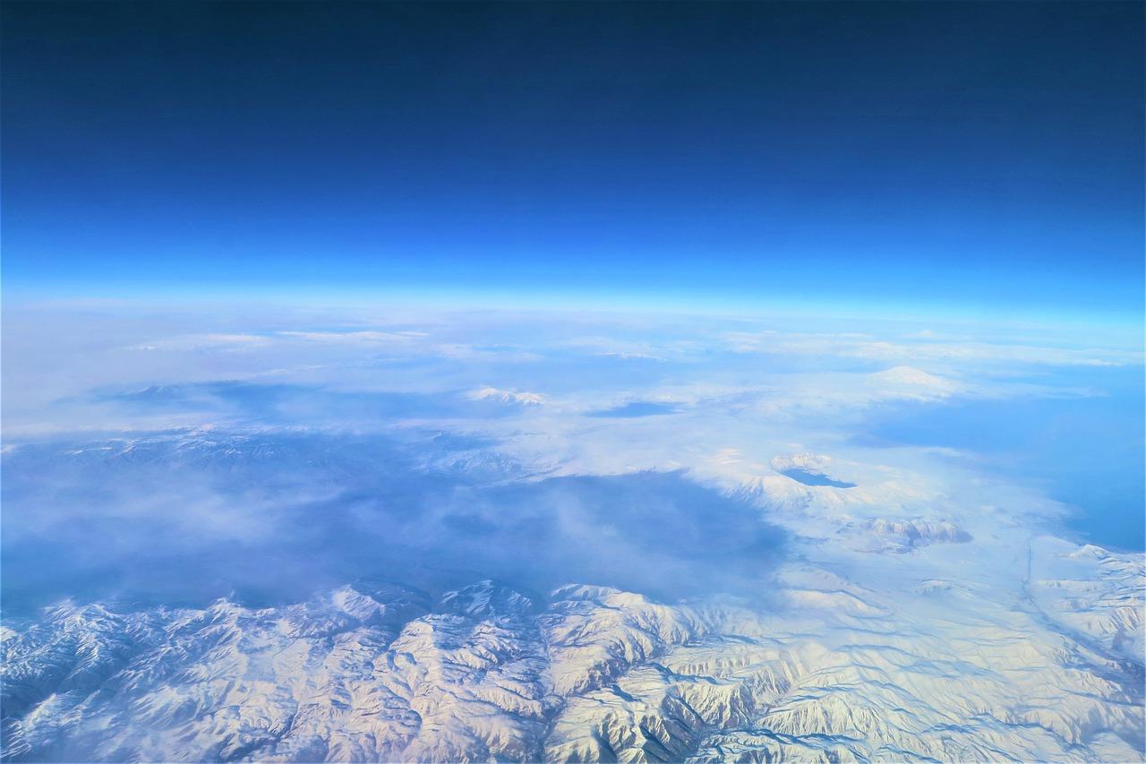 картинка высоко над землей очень гордимся тем