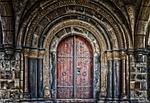 cel, portal, brama