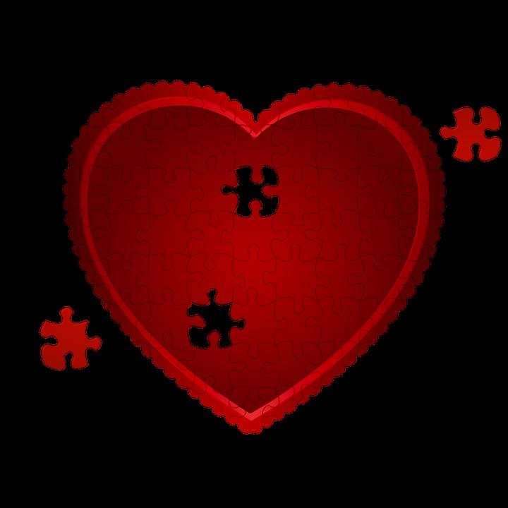 Illustration gratuite coeur image png d coration amour - Images coeur gratuites ...