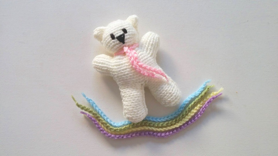 Knit Knitting Yarn Free Photo On Pixabay