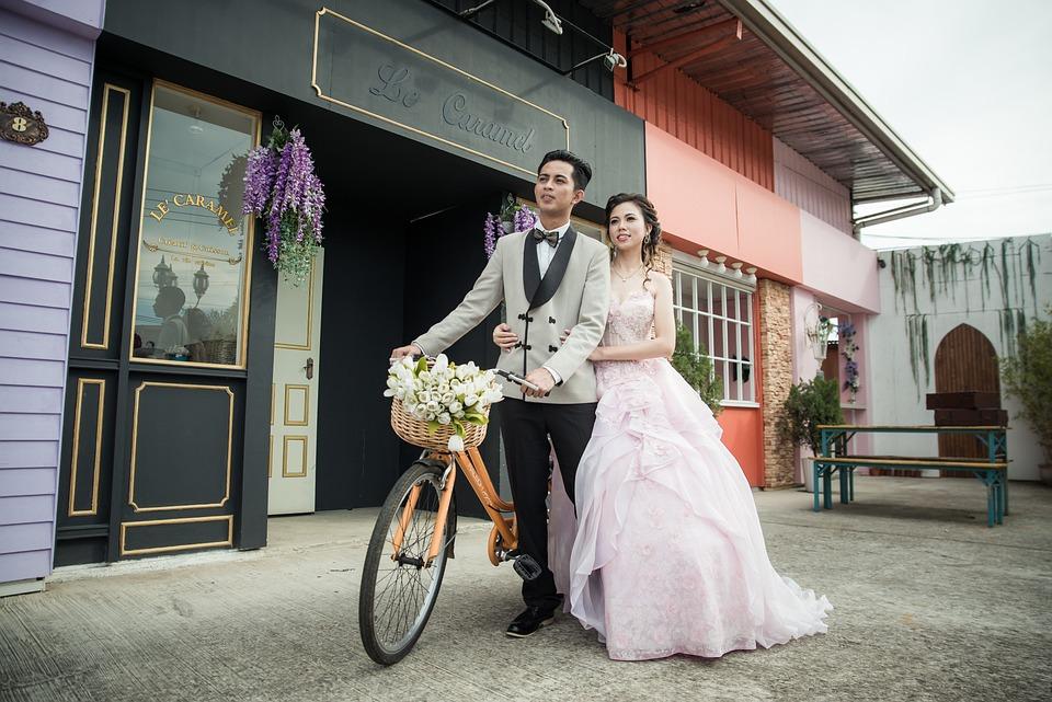 Wedding Marriage Bride 66