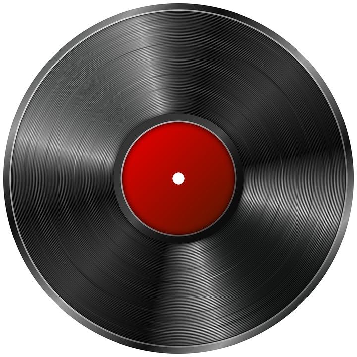 Phonograph Record Vinyl Audio Free Photo On Pixabay