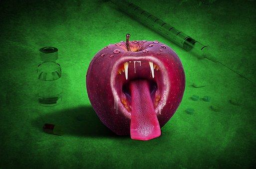 Virus, Viruses, Bacteria, Ill, Prevent