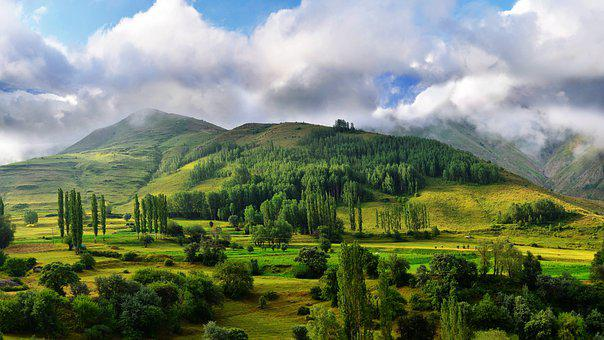 планински туризъм