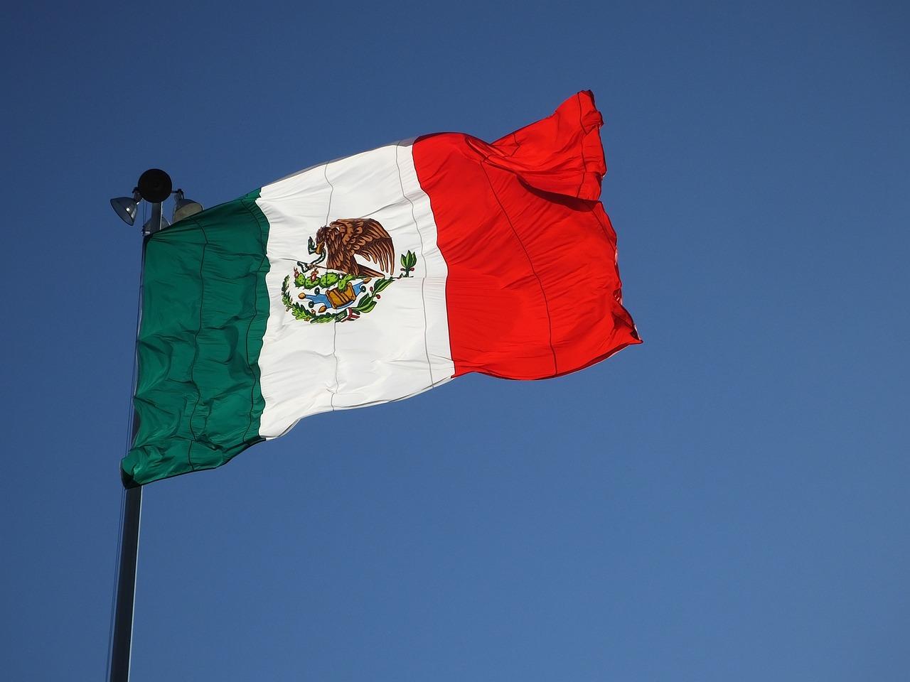 визиток мексиканский флаг фото картинки закончилось волк