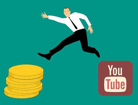 Youtube, マーケティング, 関連会社, デジタル マーケティング