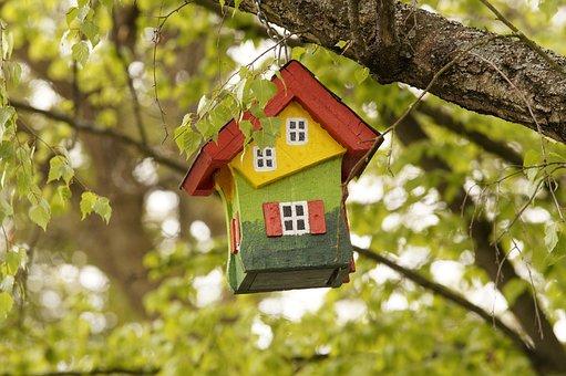 Fantastic 700 Free Bird House Bird Images Pixabay Download Free Architecture Designs Scobabritishbridgeorg
