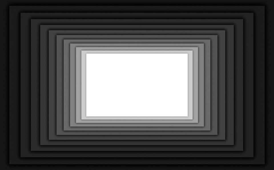 101 Gambar Abstrak Perspektif HD