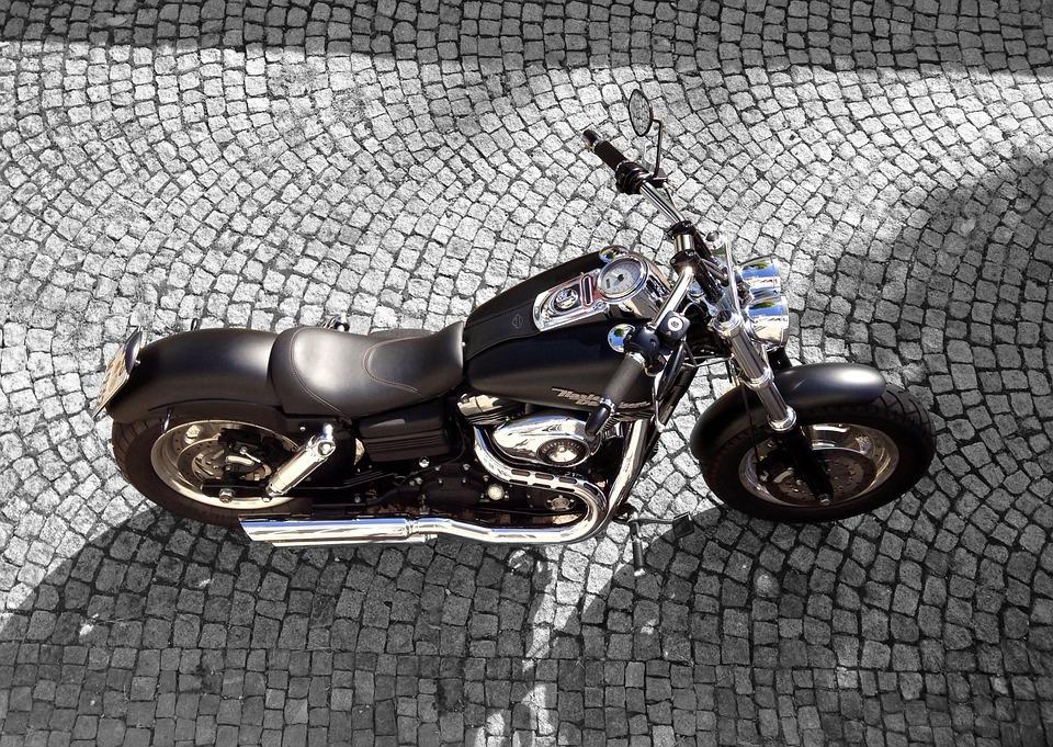 Bici Harley Foto Gratis Su Pixabay