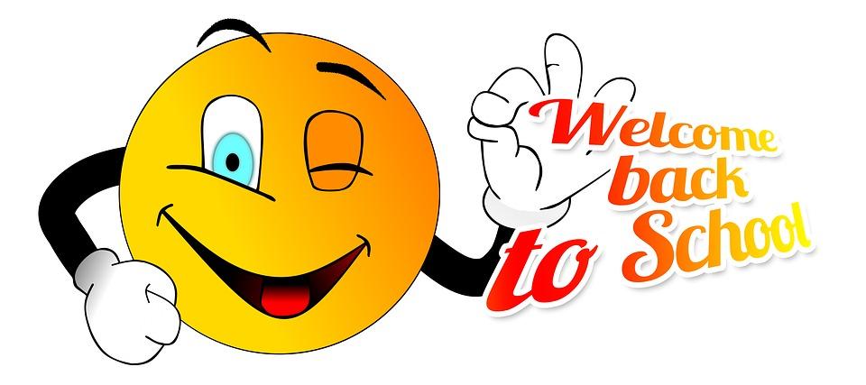 Erwachsenenbildung, Unterricht, Schreiben, Willkommen