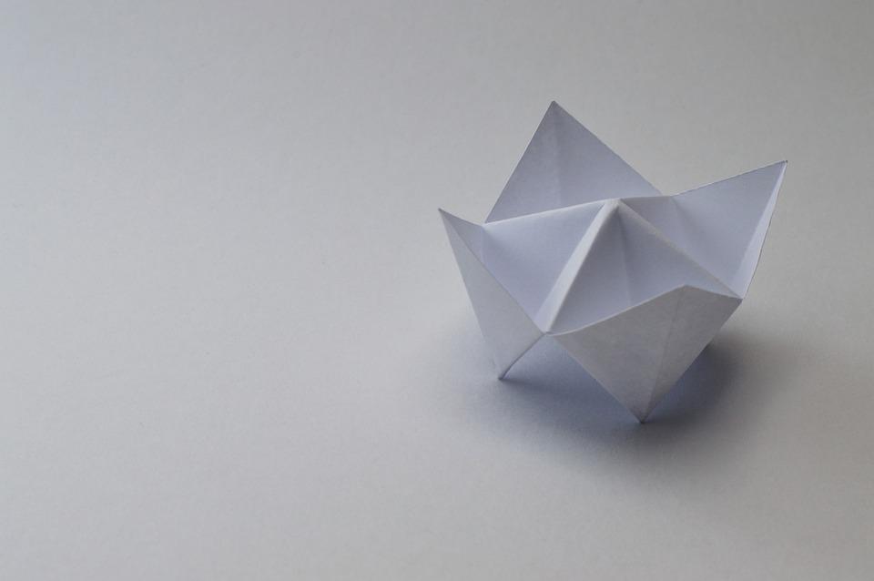 Origami | Board Game | BoardGameGeek | 638x960