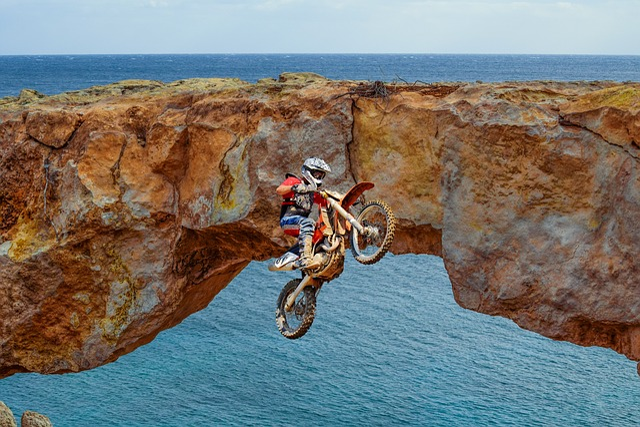 Motocross Motorcycle 183 Free Photo On Pixabay