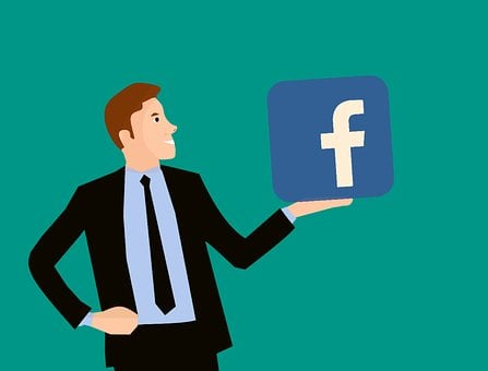 Facebook, เพจ Facebook, โปรไฟล์, การตลาด