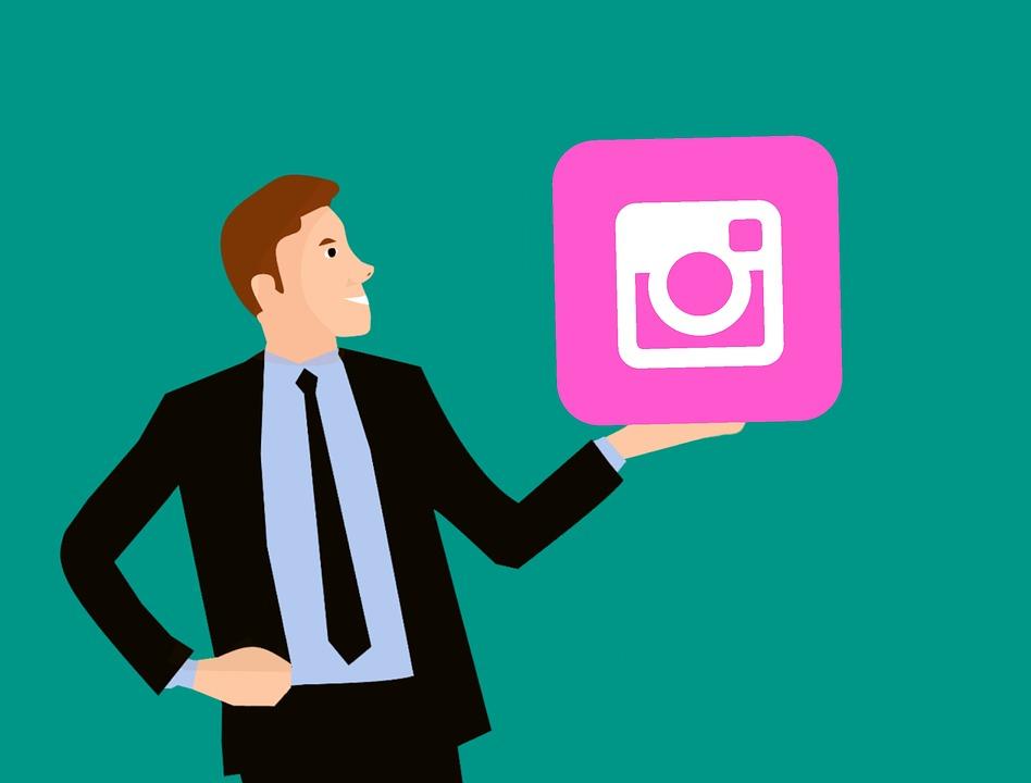 Instagram Insta Marketing · Free Image On Pixabay