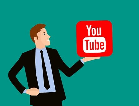 Youtube, Youtuber, Channel, Marketing