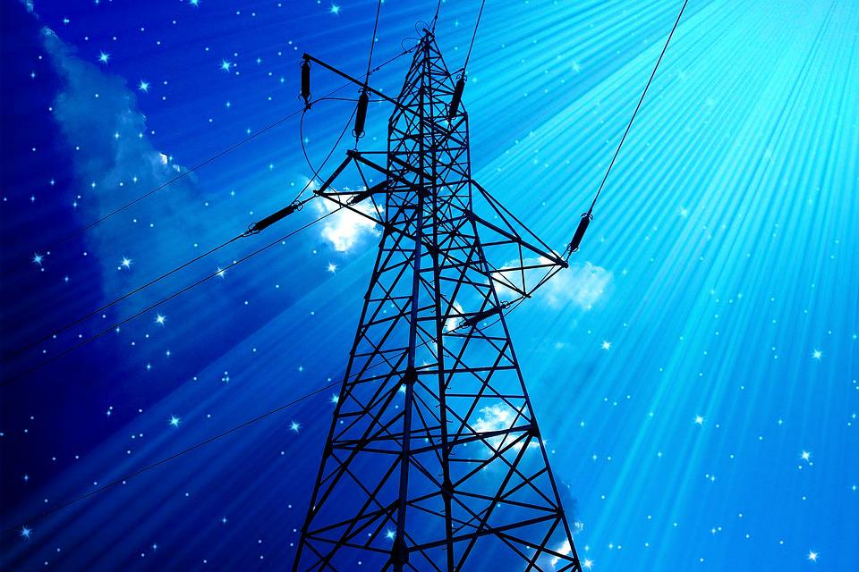 Electricity Sky Technology The 183 Free Photo On Pixabay