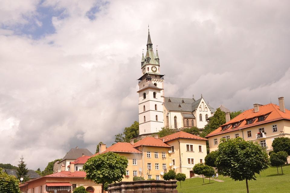 Prečo je zlato také vzácne? Slovenská Kremnica mala významné náleziská