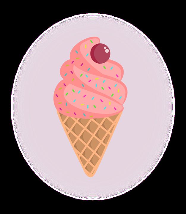 înghețată Capsuni Inghetata Imagine Gratuită Pe Pixabay