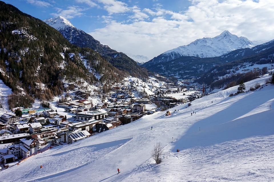 Onde esquiar em 2021?