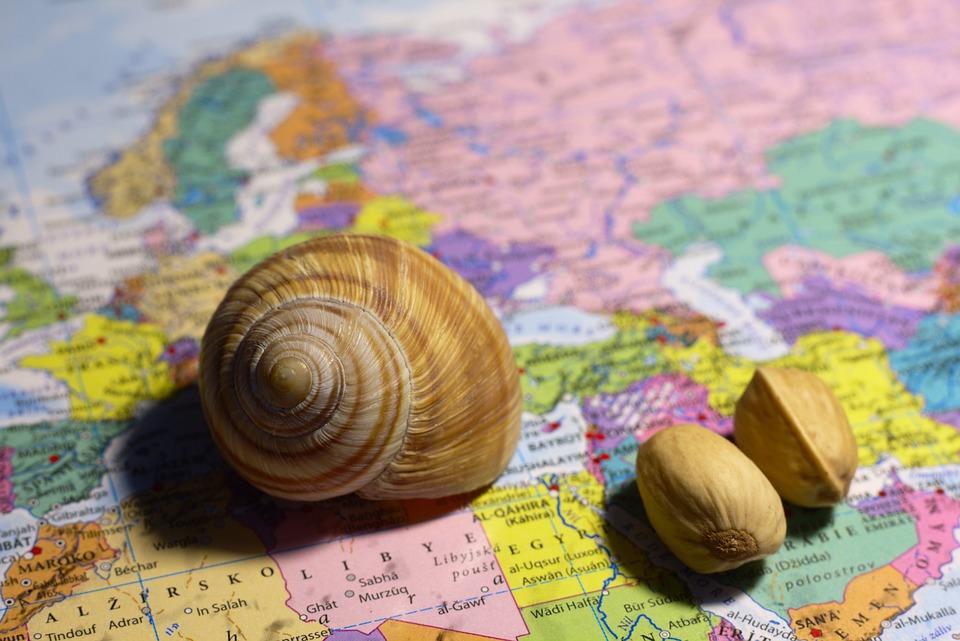 Mittelmeer Karte Europa.Karte Europa Mittelmeer Kostenloses Foto Auf Pixabay