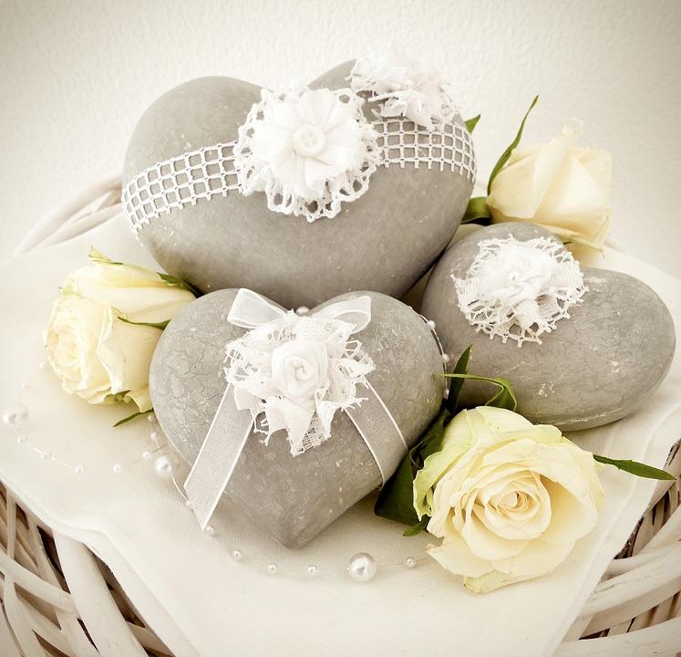 Feier Hochzeit Verzierung Kostenloses Foto Auf Pixabay