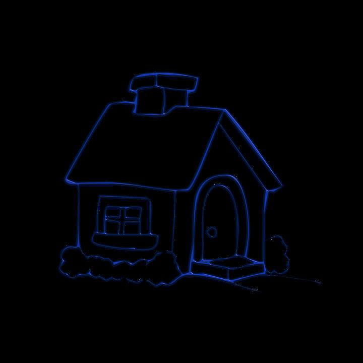 Haus Ferienhaus Gebäude · Kostenloses Bild auf Pixabay