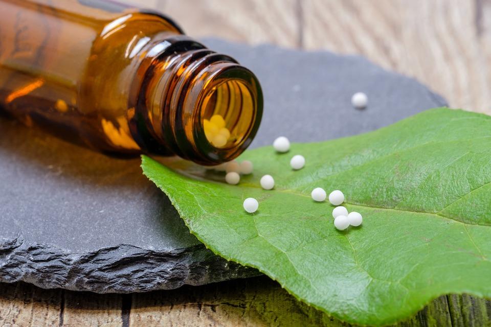 Globuli, Homeopatie, Naturopatii, Lékařství
