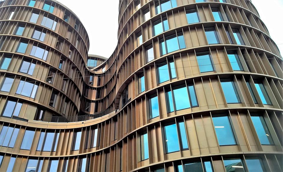 Architektur Glas Moderne Kostenloses Foto Auf Pixabay