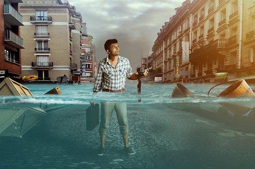 Wasser, Reisen, Im Freien, Stadt, Straße