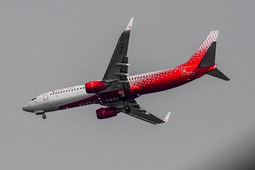 Aircraft 3165785  340