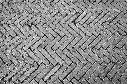 Paving, Brick Paving, Street Paving